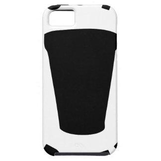 ヒューストンSippers iPhone SE/5/5s ケース