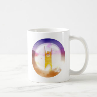 ヒューマニズムの記号 コーヒーマグカップ
