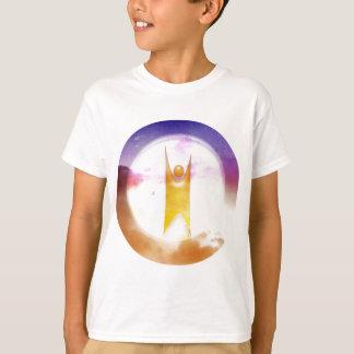 ヒューマニズムの記号 Tシャツ