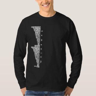 ヒューマニズム Tシャツ