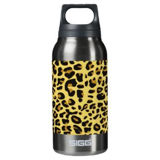ヒョウのプリントの自由のボトル 断熱ウォーターボトル
