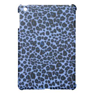 ヒョウのプリントのiPadの場合 iPad Miniケース