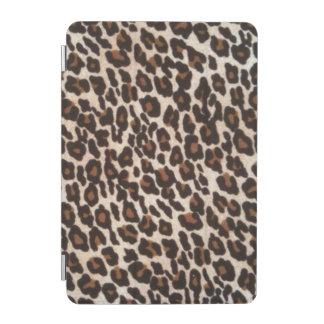 ヒョウのプリント iPad MINIカバー