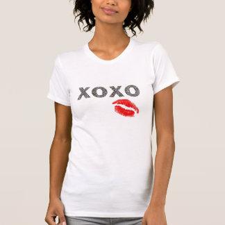 ヒョウの唇 Tシャツ