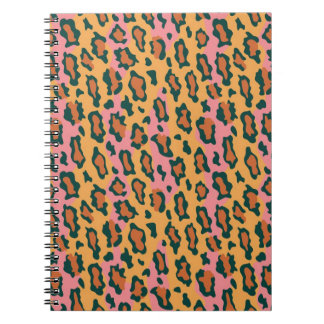 ヒョウの点 ノートブック