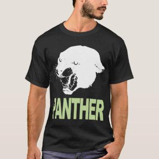 ヒョウのTシャツ Tシャツ