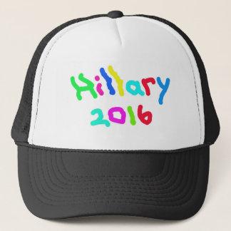 ヒラリー2016年 キャップ