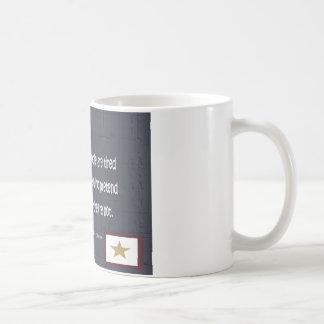 ヒラリー・クリントンの引用文 コーヒーマグカップ