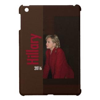 ヒラリー・クリントン2016年 iPad MINI カバー