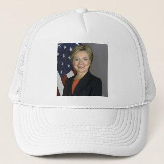 ヒラリー・クリントン キャップ