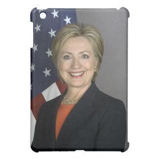 ヒラリー・クリントン iPad MINIケース