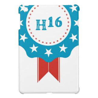 ヒラリー・クリントン iPad MINI カバー