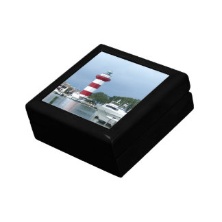 ヒルトンヘッドの灯台 ギフトボックス