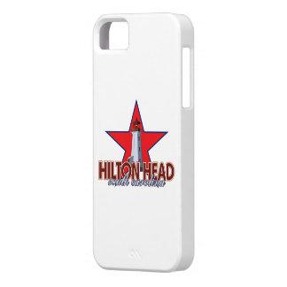 ヒルトンヘッドの灯台 iPhone SE/5/5s ケース