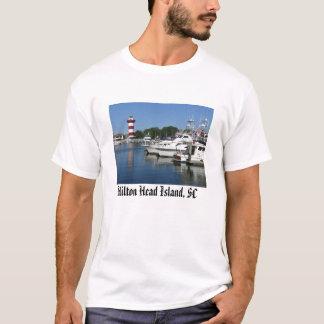 ヒルトンヘッド、Hilton Head Island、SC Tシャツ