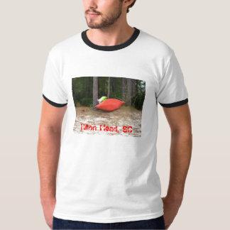 ヒルトンヘッド、SC Tシャツ