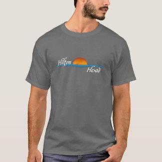 ヒルトンヘッド Tシャツ