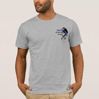 ヒルトンヘッドMMAのティー Tシャツ