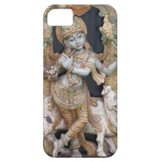 ヒンズー教の女神のiPhone 5の場合 iPhone SE/5/5s ケース