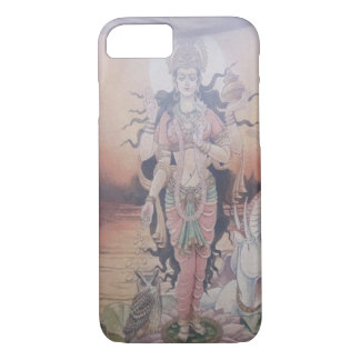 ヒンズー教の女神のiPhone 7の場合 iPhone 8/7ケース