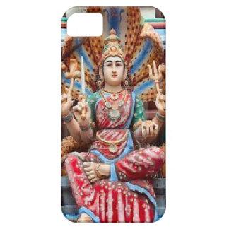 ヒンズー教の女神、シンガポール iPhone SE/5/5s ケース