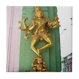 ヒンズー教の神 タイル