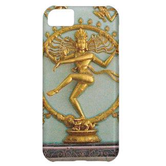 ヒンズー教の神、Shiva iPhone5Cケース