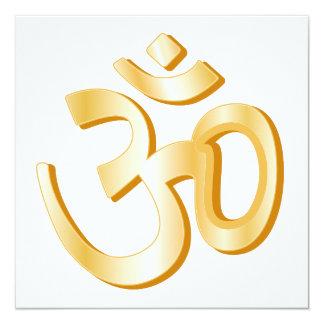 ヒンズー教の記号 カード