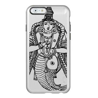 ヒンズー教: Vishnu Incipio Feather Shine iPhone 6ケース