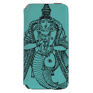 ヒンズー教: Vishnu Incipio Watson™ iPhone 6 ウォレットケース