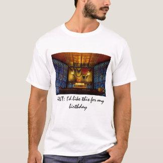 ヒント: 私は私の誕生日のためのこれを-ベルリンDom好みます Tシャツ