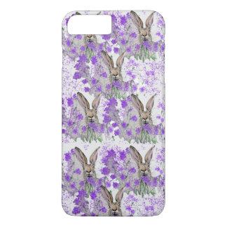 ヒースのノウサギ iPhone 8 PLUS/7 PLUSケース