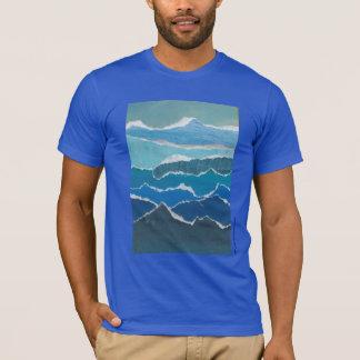 ヒースのピアース水挑戦Tシャツ Tシャツ