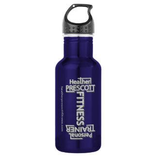 ヒースのプレスコットのフィットネス ウォーターボトル