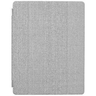 ヒースの灰色磁気カバー- iPad 2/3/4、Air&Mini iPadスマートカバー