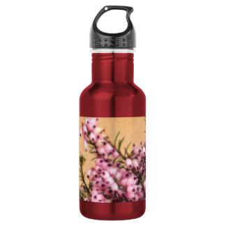 ヒースのLiberyのピンクのボトル ウォーターボトル