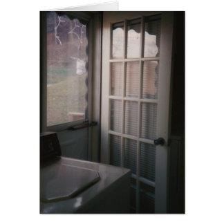 ヒースSolomonによるTraffordの家、 カード