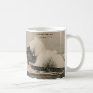 ビアリッツルセde Mareee Tempest 1920年 コーヒーマグカップ