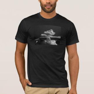 ビオラ奏者 Tシャツ
