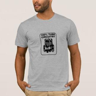 ビオラ100%年のShiva Tシャツ