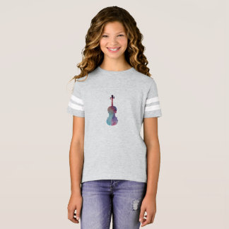 ビオラ Tシャツ