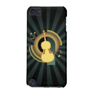 ビオラDeco iPod Touch 5G ケース