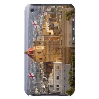 ビクトリアの町の教会の日光 Case-Mate iPod TOUCH ケース