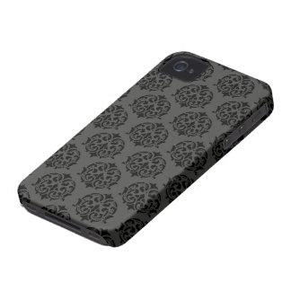 ビクトリアンな装飾用のiPhone 4/4sの場合 Case-Mate iPhone 4 ケース