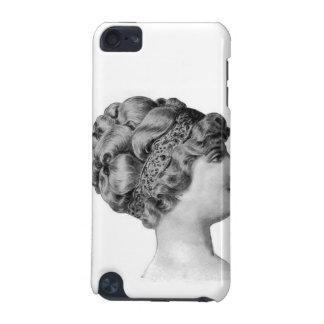 ビクトリアンなiPod女性カバー iPod Touch 5G ケース