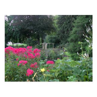 ビクトリア女王公園、ナイアガラ・フォールズ ポストカード