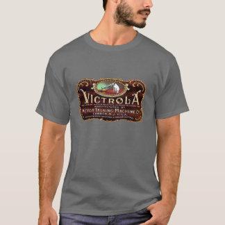 ビクトローラの話す機械 Tシャツ