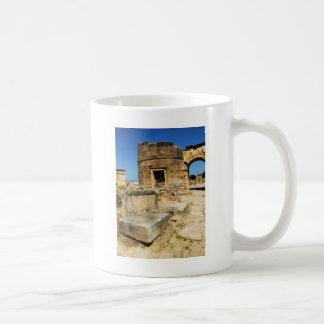 ビザンチンのゲート- Hierapolis コーヒーマグカップ