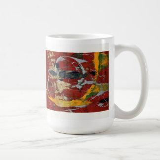ビザンチンのマグ コーヒーマグカップ