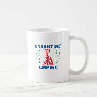 ビザンチン コーヒーマグカップ